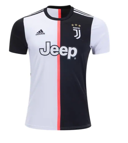 Juventus Youth Jersey