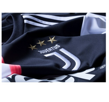 Load image into Gallery viewer, Juventus Youth Jersey