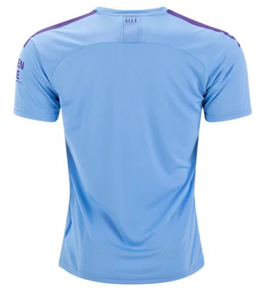 Manchester City FC Adult Jersey