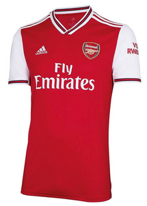 Arsenal FC Adult Jersey