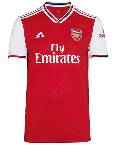 Arsenal FC Youth Jersey
