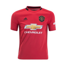 Load image into Gallery viewer, Manchester United FC Home Youth Jersey
