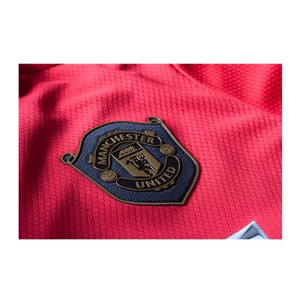 Manchester United FC Home Youth Jersey