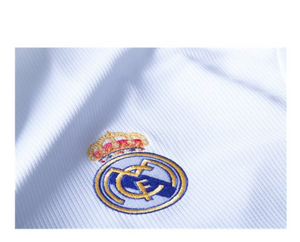 Real Madrid Adult Jersey