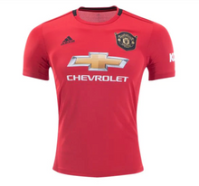 Load image into Gallery viewer, Manchester United FC Adult Jersey