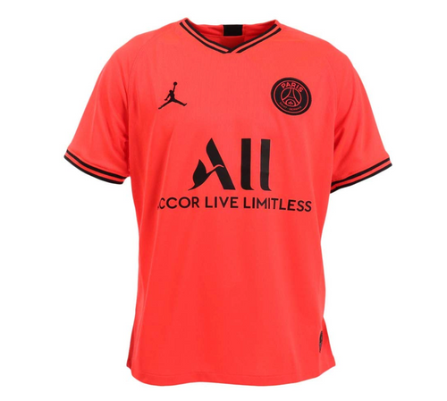 Paris Saint-Germain (PSG) Adult Jersey