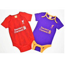 Load image into Gallery viewer, Liverpool baby onesie