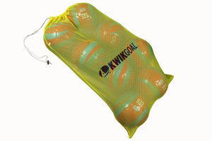 KwikGoal Equipment Bag (Hi-Vis Yellow)