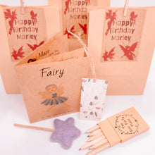 Load image into Gallery viewer, Fairy Party Bag