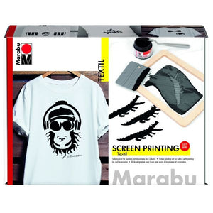 Screen Printing set