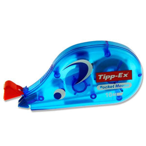 Tippex 10m Pocket Mouse