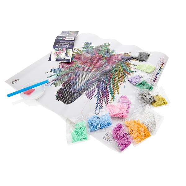 Diamond Painting Kit - Horse
