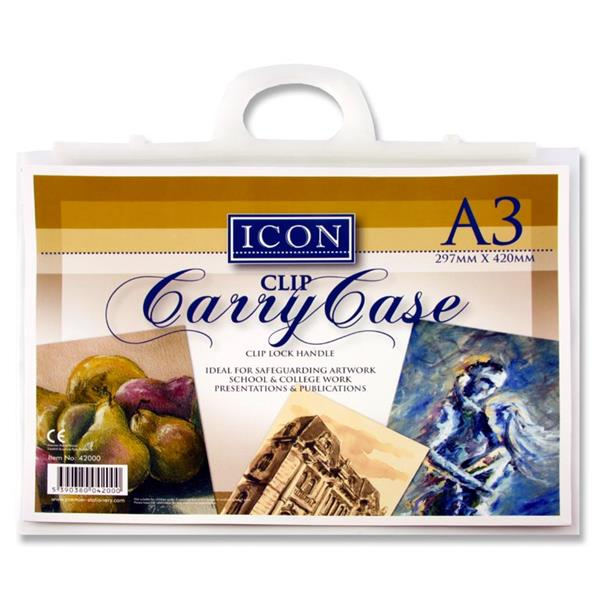 Carry Case A3