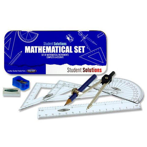 Maths Set