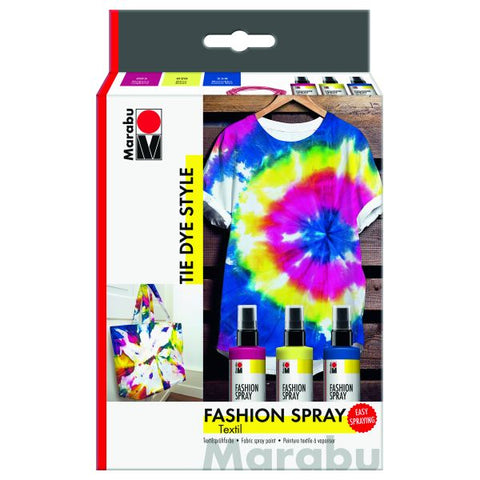 Textile Fashion Spray