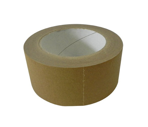 Brown tape 50mmx50m