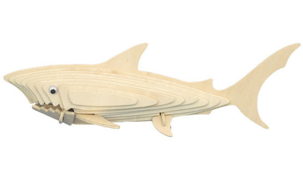 Woodcraft Shark