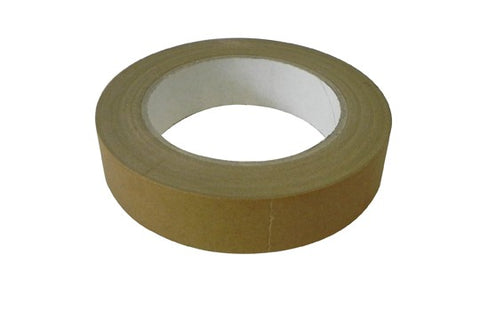 Brown tape 25mmx50m