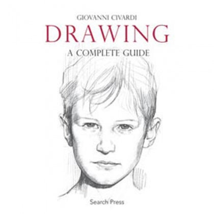 Book: Drawing - A Complete Guide
