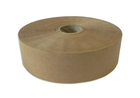 Brown gummed tape 48mmx200m