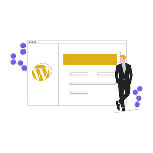 Basic WordPress Site