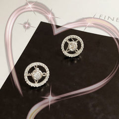 Audrey Love Earrings