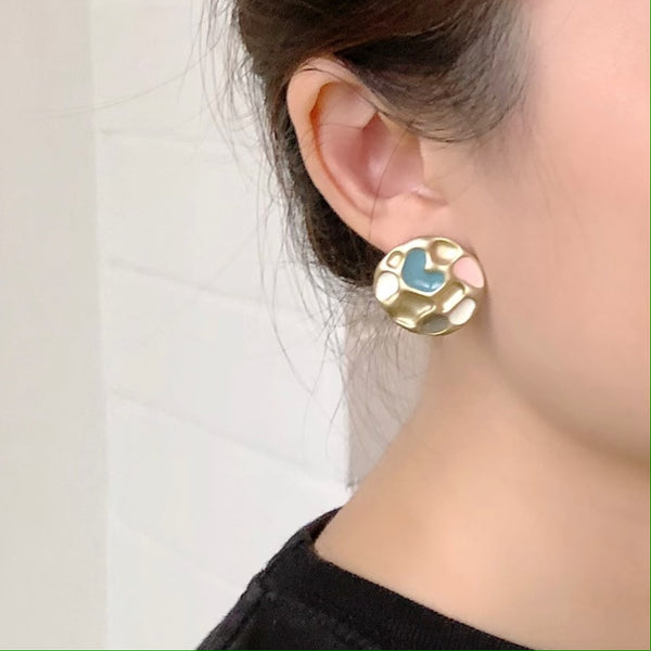 Artist Earrings