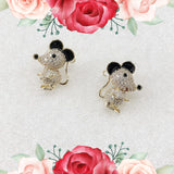 Raty Earrings