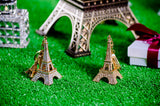 Eiffel Tower Bag Charm