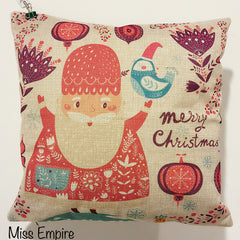Cushions - Merry Christmas