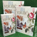 European Book Case - Venezia Dream
