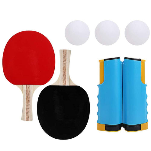Table Tennis Set Professional Trainning Set - EMBERIC