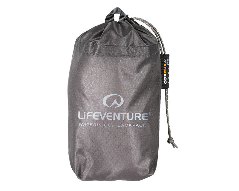 Sulankstoma neperšlampama kuprinė Lifeventure Packable Waterproof Backpack 22 l.