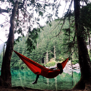 Hamakas Thermarest Slacker Hammock
