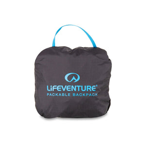 Sulankstoma kuprinė Lifeventure Packable Backpack 16 l.