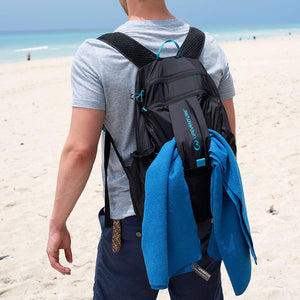 Sulankstoma kuprinė Lifeventure Packable Backpack 25 l.