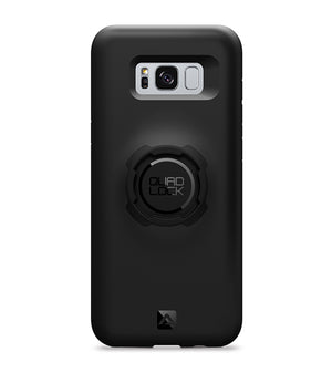 Telefono dėklas Quad Lock, skirtas Samsung Galaxy S8 Plus