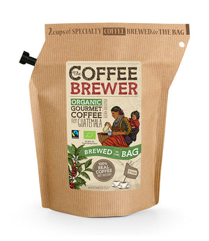 Kava Coffeebrewer - Guatemala (Fairtrade & Organic)