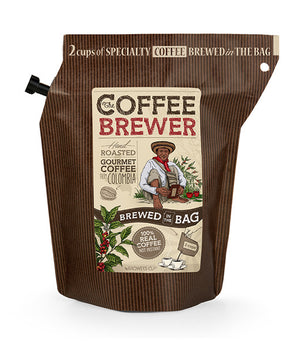Kava Coffeebrewer - Colombia (Specialty)
