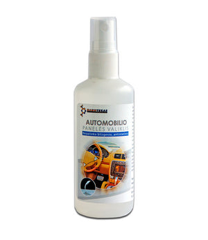Antistatinis valiklis automobilio panelei Cockpit Cleaner, 100 ml.