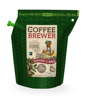 Kava Coffeebrewer - Brazil (Fairtrade)