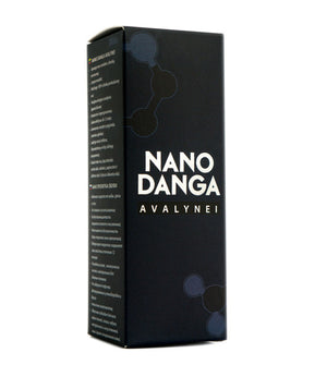 NANO danga avalynei, 100 ml.