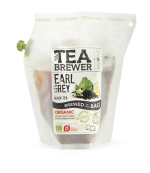 "Teabrewer arbata ""Earl Grey"""