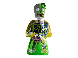 Baisusis monstriukas Bag Man (Rick Bumble Skull)