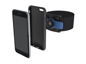 Rinkinys bėgimui Quad Lock Running Kit - iPhone 6 PLUS / 6S PLUS