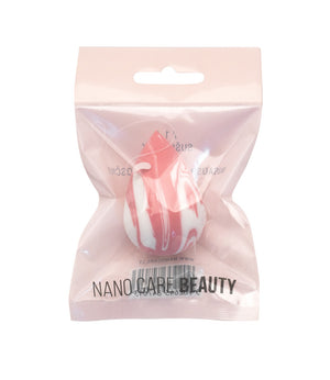Kempinėlė makiažo dengimui Nano Care Beauty Makeup Sponge (Small)