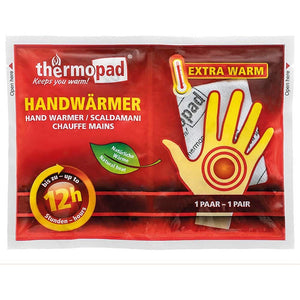 Šiltukai rankoms Thermopad Hand Warmer (1 pora)