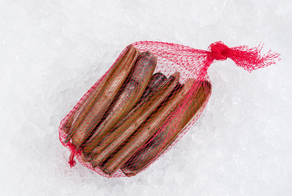 "Fresh Razor Clams (5lbs) $16.00lb  ""Jimmys Favorite"""