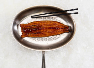 Load image into Gallery viewer, Imported Japanese Unagi (1lb)