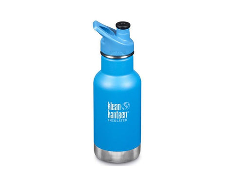 Klean Kanteen thermosfles 355 ml VI geisoleerd - Kid Kanteen Pool Party